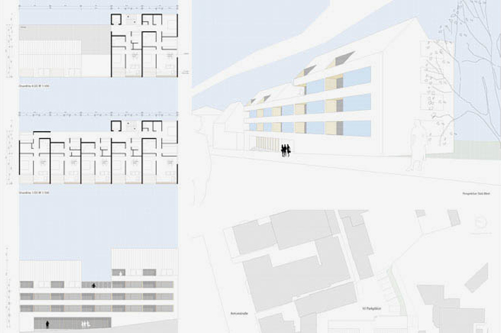 Architekt Sigmaringen wohnen für senioren sigmaringen schleicher ragaller freie architekten