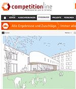 competitionline Realisierungswettbewerb schleicher ragaller Stuttgart