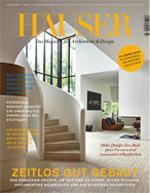 HÄUSER – Das Magazin für Architektur Design Stuttgart