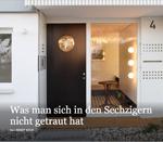 Frankfurter Allgemeine neue Häuser Stuttgart