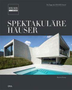 Spektakuläre Häuser Betina Hinze 2017
